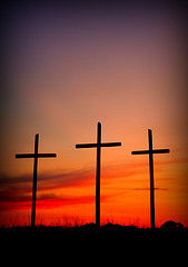 """At the cross I bow my knee"" by Demi-Brooke (2009), shared under a Creative Commons Attribution License"