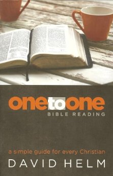 One-to-One Bible Reading-2