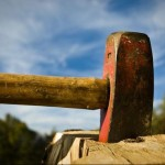 Sharpen Your Axe: Prepare for Your Small Group